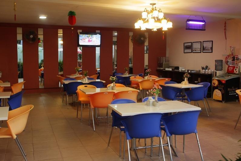 Hotel Intan Cirebon - Restoran