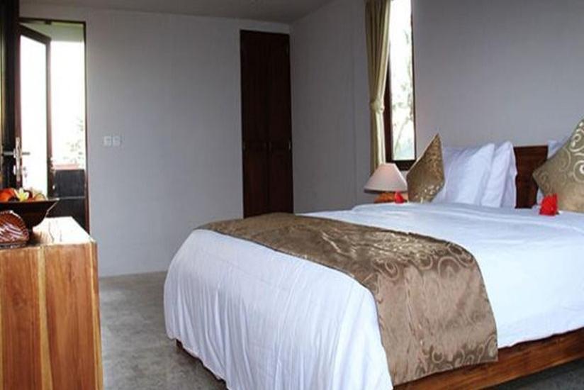 Villa Kemuning Ubud - Kamar Family Suite