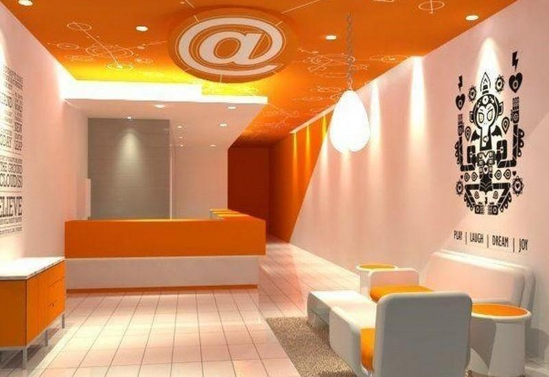 Hotel Alpha Makassar - Lobi