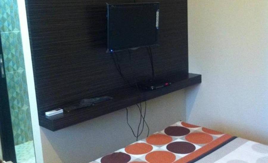 Hotel Tirta Bahari Pangandaran - Kamar tamu