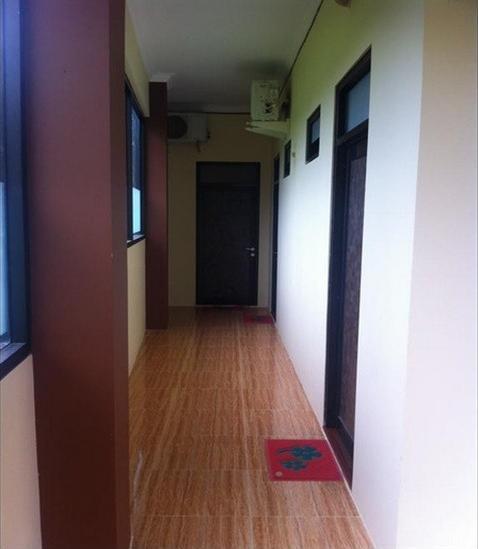 Hotel Tirta Bahari Pangandaran - Exterior