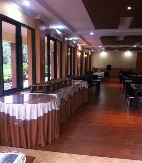 Hotel Tirta Bahari Pangandaran - Facilities