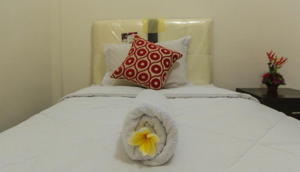 Pondok Anyar Inn Bali - Bedroom