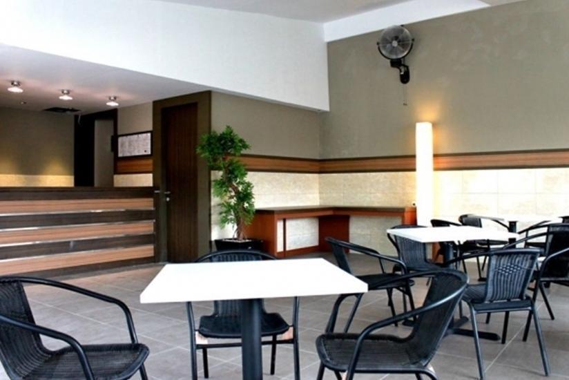 Hotel Satria Cirebon - Lobi