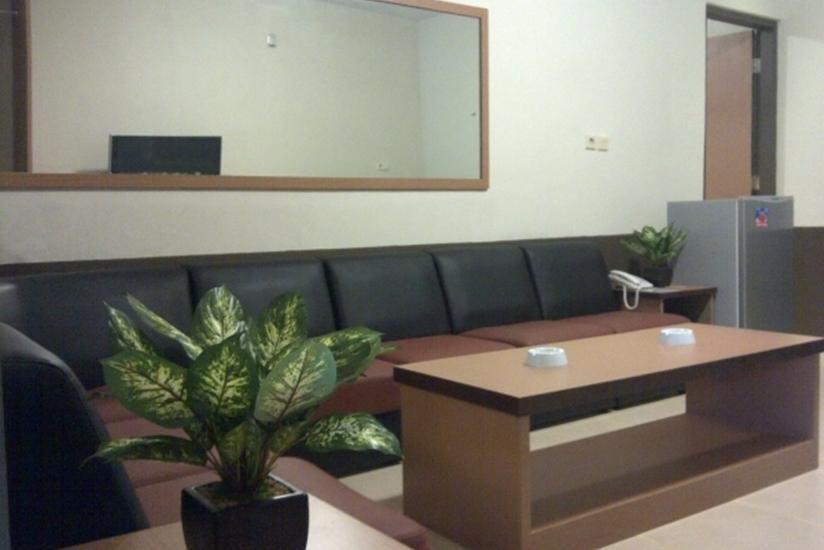 Hotel Satria Cirebon - Suite Room