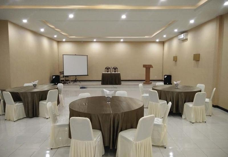 Marshotel Banda Aceh - Interior
