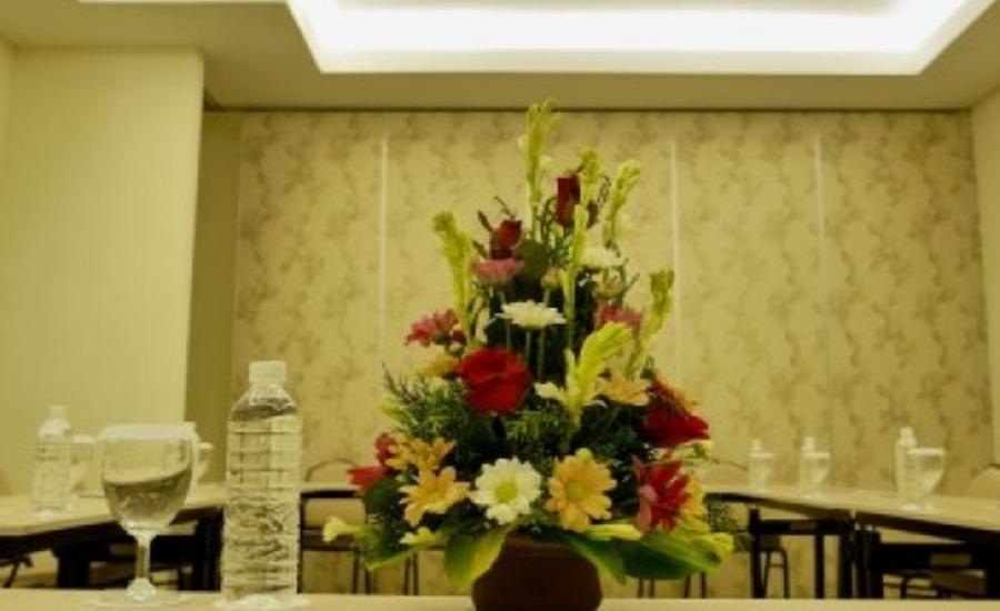 Hotel Zia Bali Kuta Bali - Ruang Rapat