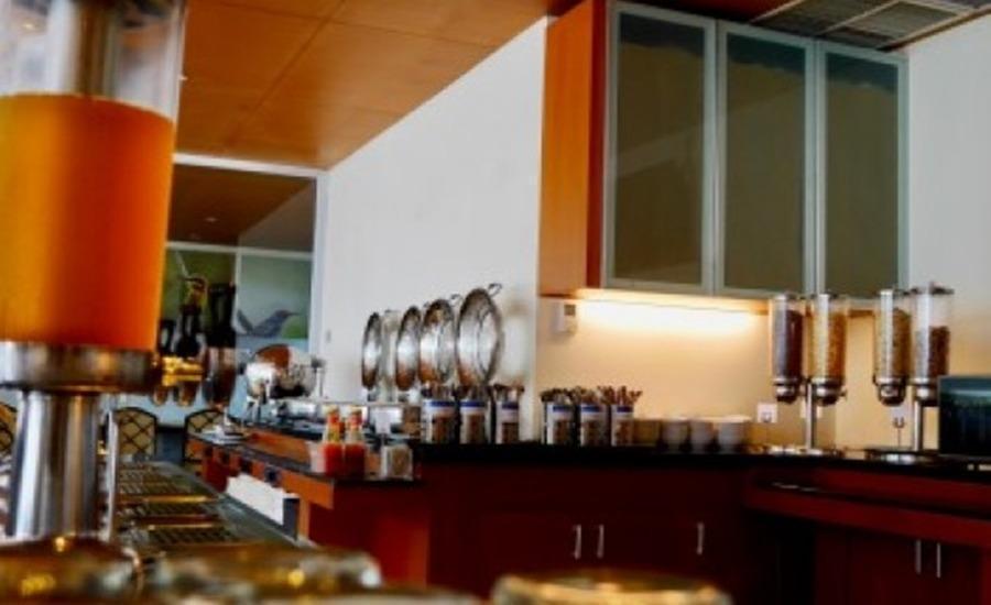 Hotel Zia Bali Kuta Bali - Restoran