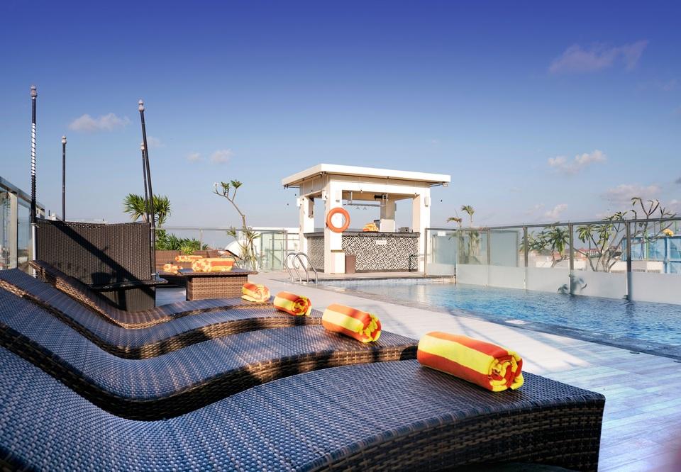 Hotel Zia Bali Kuta