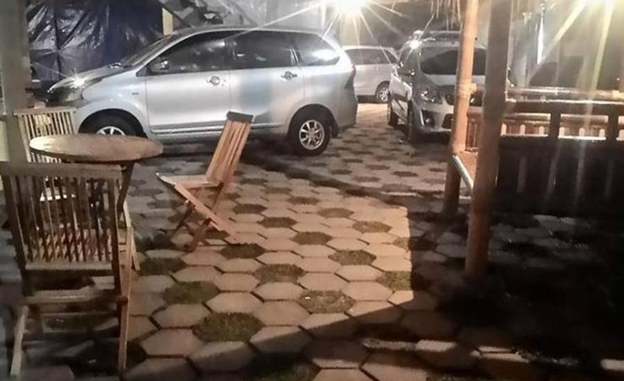 Omah Pelem Syariah Semarang - Eksterior