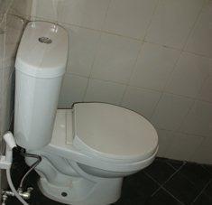 Omah Pelem Syariah Semarang - Toilet