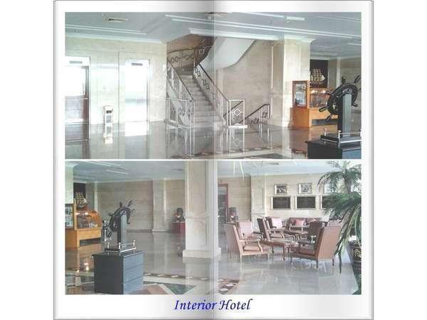Istana Nelayan Tangerang - Interior Hotel