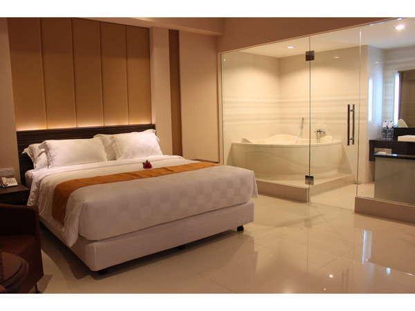 Istana Nelayan Tangerang - Eksekutif Suite