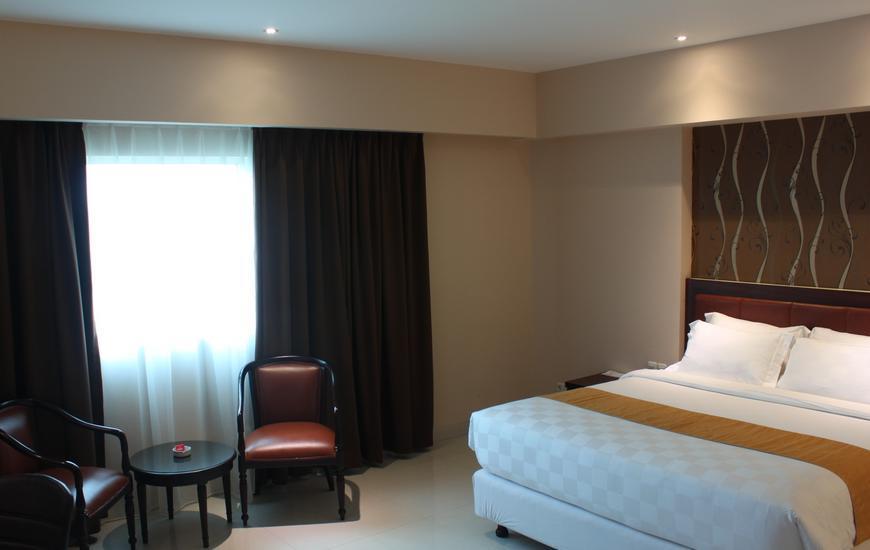 Istana Nelayan Tangerang - VIP