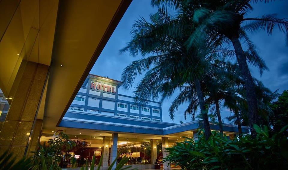Istana Nelayan Tangerang - Depan 3