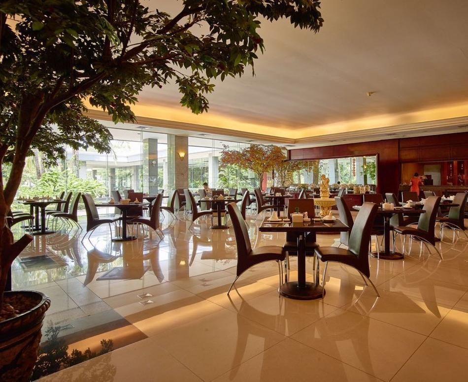 Istana Nelayan Tangerang - resto