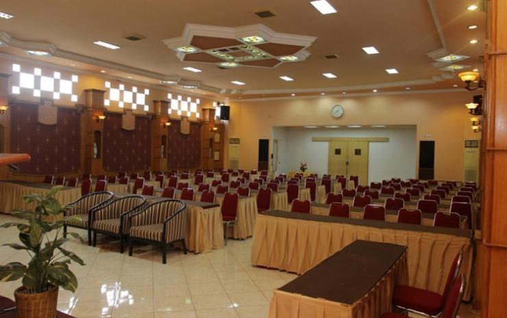 Hotel Yasmin Makassar - Function Room