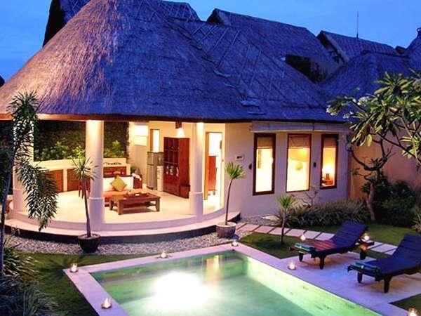 Mutiara Resort Seminyak - Suite 1 Kamar Regular Plan
