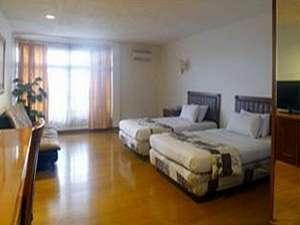 Hotel Prapancha Jakarta -