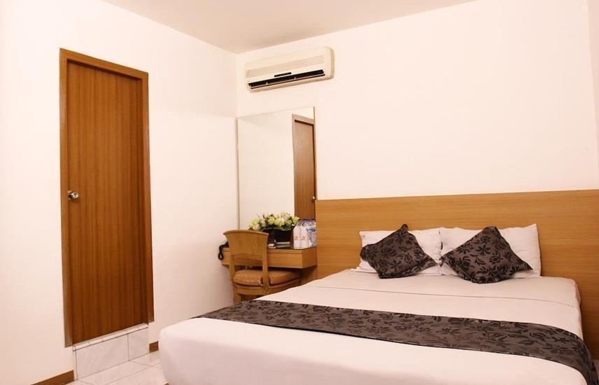 Hotel Prapancha Jakarta - Superior Room Only Regular Plan