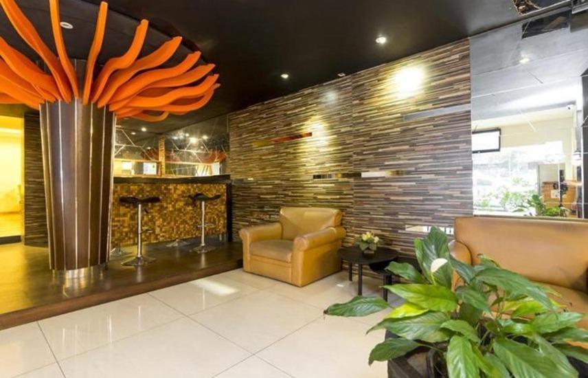 Hotel Prapancha Jakarta - Lobby