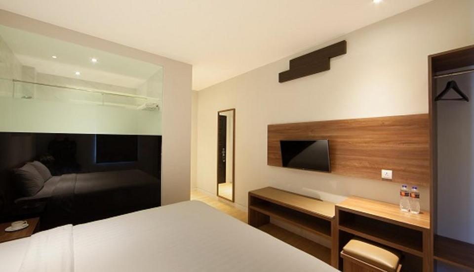 The Regia Dago Bandung - Room