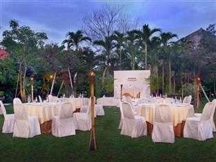 Merak Lifestyle Hotel Denpasar - Fasilitas