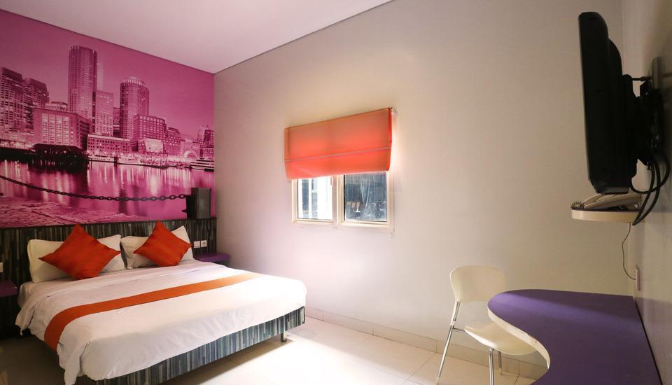 Grand Lifestyle Hotel Denpasar - Room