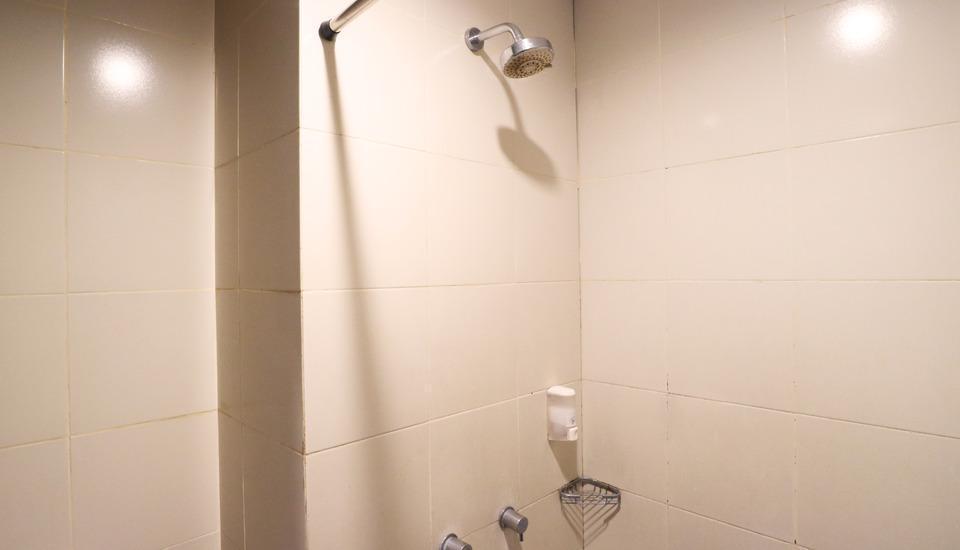 Grand Lifestyle Hotel Denpasar - Bathroom