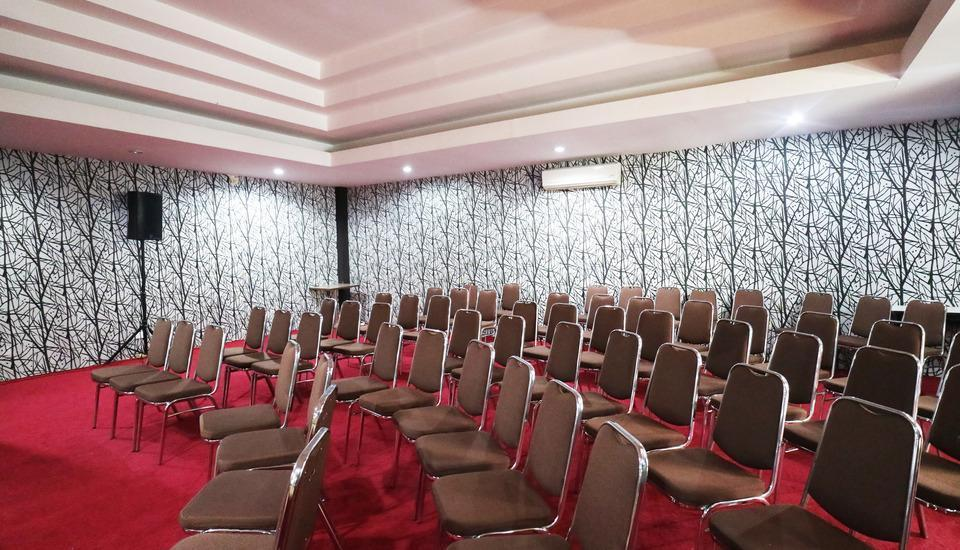 Grand Lifestyle Hotel Denpasar - Meeting room