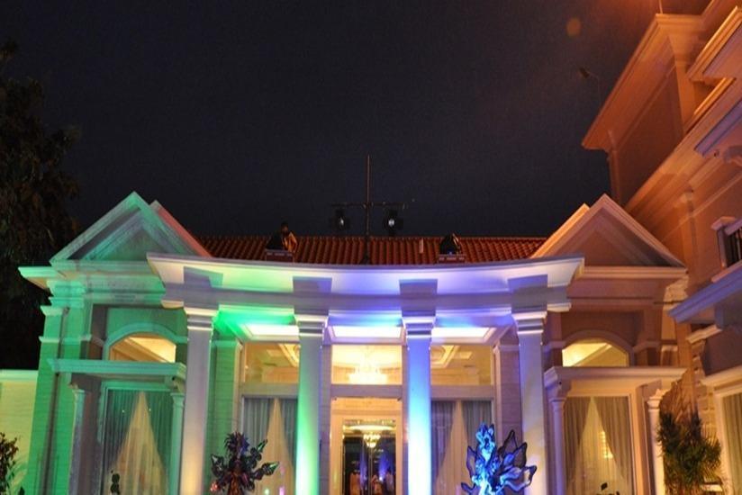 Adhiwangsa Hotel Solo - Eksterior