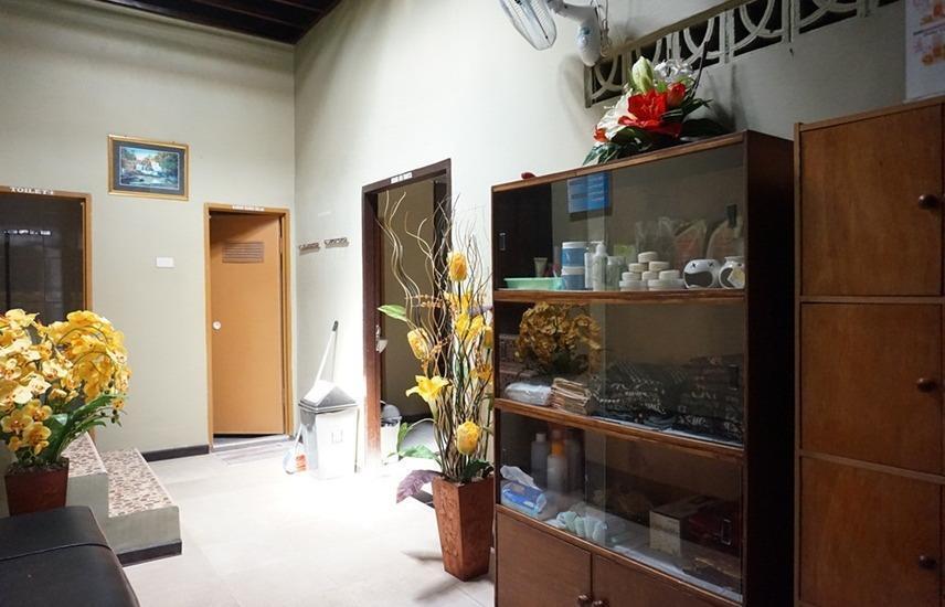 Grand S'kuntum Hotel Syariah Bandar Lampung - Spa
