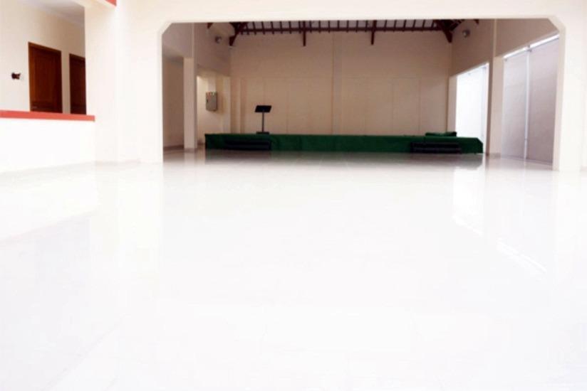 Dermaga Keluarga Hotel Yogyakarta - Ballroom