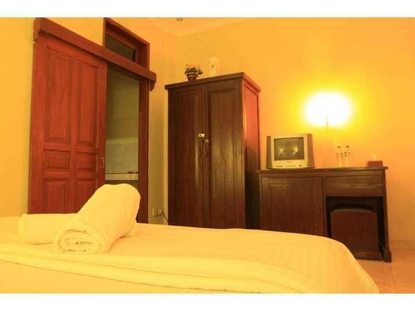 Puri Bunga Inn Bali - Kamar Standard