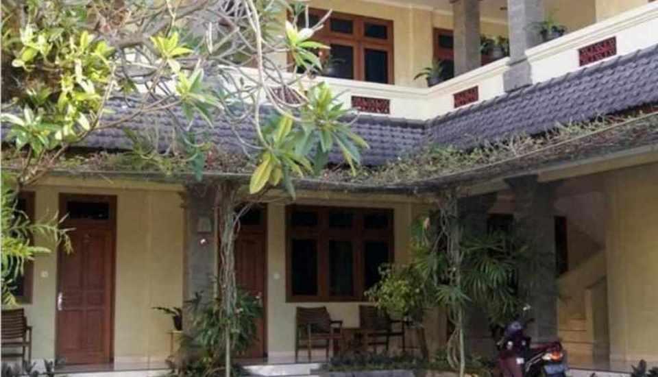 Puri Bunga Inn Bali - Penampilan