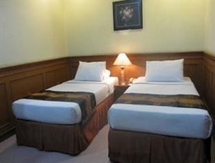 Royal Regal Hotel Surabaya -