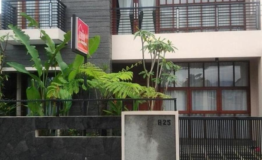 Lembang Guest House Bandung - Eksterior
