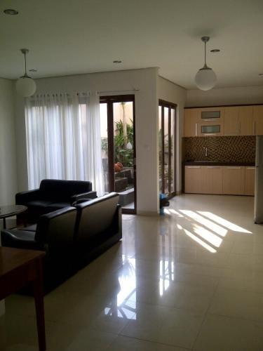 Lembang Guest House Bandung - Living Room