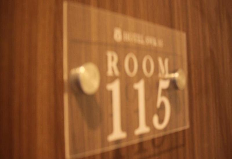 Hotel SWK 95 Surabaya - Kamar 115