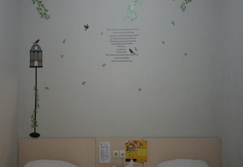 Hotel SWK 95 Surabaya - Kamar Standard