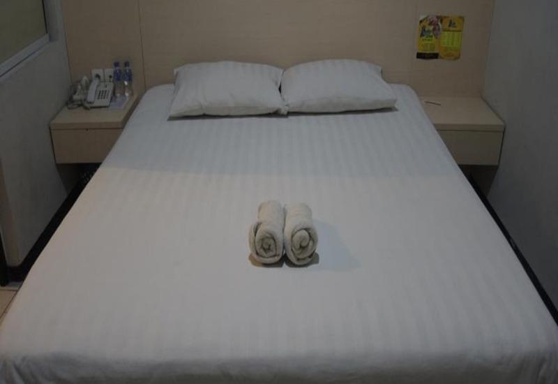 Hotel SWK 95 Surabaya - Kamar Superior