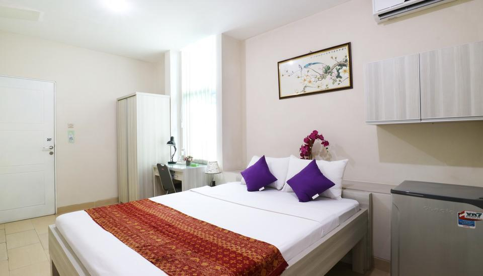 Blossom Residence Melawai - Standard Room Minimum Stay
