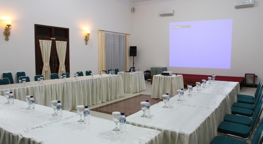 Hotel Savitri Country Yogyakarta - Ruang Pertemuan