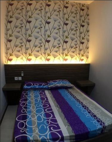 Oval Guest House Balikpapan - Rooms