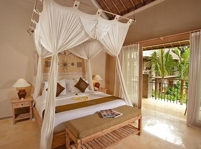 Puri Sunia Resort Bali - Sunia Deluxe Room Only Regular Plan