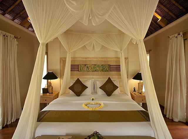 Puri Sunia Resort Bali - Kamar Tamu