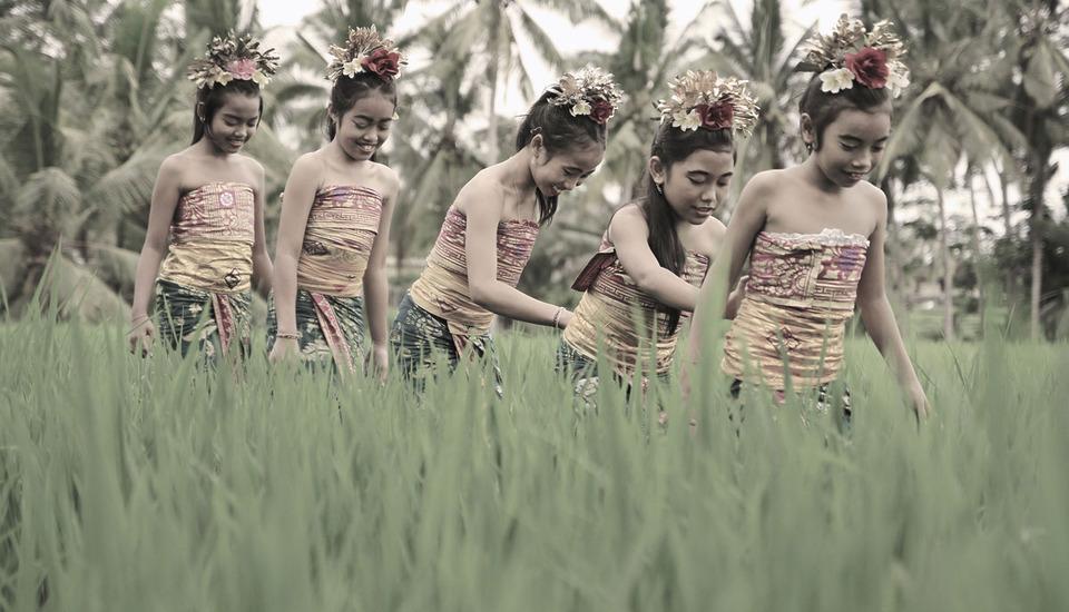 Puri Sunia Resort Bali - Activities
