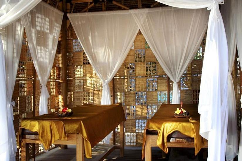Keraton Jimbaran Resort Bali - Spa