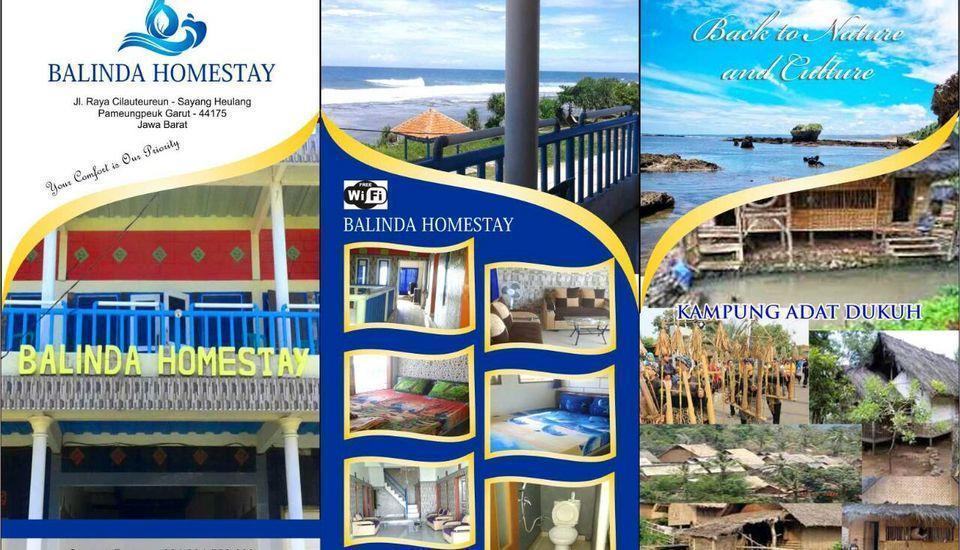 Balinda Home Stay Garut - Others