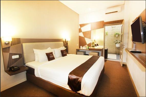 Hotel Dafam Fortuna  malioboro - Executive Room
